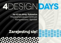Marka Internorm na 4 Design Days w Katowicach