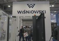 WIŚNIOWSKI na targach BAU. Andrzej Wiśniowski: reprezentujemy przede wszystkim Polskę