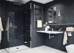Piękno i elegancja – kolory w łazience