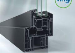 Wyższy poziom energooszczędności – okno Schüco LivIng Alu Inside