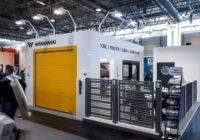 WIŚNIOWSKI na Bauen & Energie Wien 2019