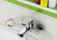 Jak ożywić łazienkowe wnętrze?