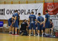 OKNOPLAST oficjalnym sponsorem Mistrzostw Polski w Koszykówce U-20 i tytularnym partnerem zwycięskiej drużyny