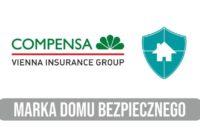 Nowy wymiar bezpieczeństwa – Compensa TU S.A. partnerem programu Dom Bezpieczny