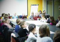 Strajk nauczycieli: Media Expert zadbał o dzieci pracowników!