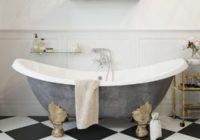 Estetyczny dodatek do łazienkowych wnętrz