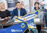 Boll Warsaw FIM Speedway Grand Prix of Poland: KRISPOL i Nice ponownie łączą siły!