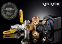 Produkty VALVEX docenione przez polskich instalatorów!