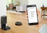 Nowoczesne technologie pomogą w sprzątaniu