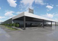 Duża inwestycja pod Krakowem: OKNOPLAST rozbudowuje zakład produkcyjny i wprowadza automatyzację