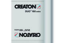 CREATON DUO 180 Extra – membrana o podwyższonym standardzie