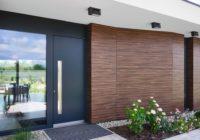 Drzwi wejściowe HT 410 – ciepłe, estetyczne i bezpieczne arcydzieło