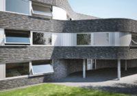 Okna obrotowe Schüco z PVC-U – design w funkcjonalnym wydaniu