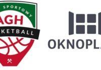 Grupa OKNOPLAST tytularnym sponsorem drużyny koszykówki AZS AGH