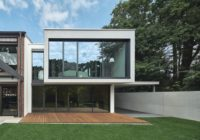Jednoosobowy dom – przestrzeń bez granic