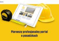 Startuje Bezfuszerki.pl – pierwszy ogólnopolski, profesjonalny portal o posadzkach