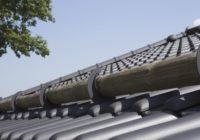 Jak wybrać skuteczny system ochrony dachu przed śniegiem i lodem?