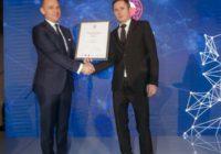 OKNOPLAST z wyróżnieniem za eksport podczas gali Polska Firma – Międzynarodowy Czempion