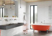 Baterie podtynkowe – kwintesencja nowoczesnych łazienek