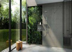 Odpływy liniowe – pomysł na funkcjonalną kabinę prysznicową