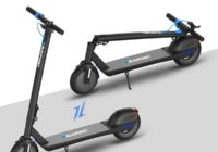 Blaupunkt – nowy model hulajnogi: ESC608