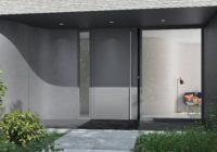 Na progu przyszłości – drzwi Schüco AD UP 90