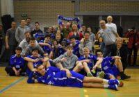 OKNOPLAST sponsorem turnieju Młodzieżowej Ligi Koszykówki