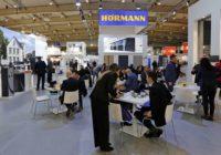 Większe stoisko, rekordowa liczba nowości i Złotych Medali – Hörmann na targach BUDMA 2020