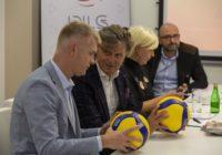 KRISPOL jeszcze bliżej z Polską Ligą Siatkówki
