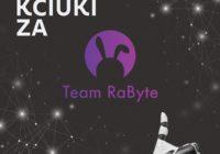 Somfy wspiera młodych robotyków – licealistów z Team RaByte