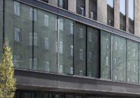 Hotel Roberta De Niro z systemami ALUPROF otworzy się w sierpniu