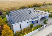 Dachówka ceramiczna DOMINO – sposób na nowoczesny dach w jakości premium