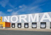 Efektywne gospodarowanie energią. Przemysłowa brama segmentowa SPU 67 firmy Hörmann