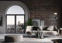 Okno pełne designu