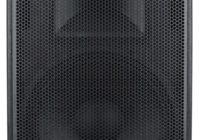 Blaupunkt prezentuje System Audio PA1500PRO do zastosowań profesjonalnych