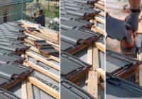 Zalety zastosowania dachówek ceramicznych