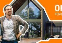 Bestsellerowe okna FEN 82 od KRISPOL w czerwcu bez VAT w sieci salonów KRISHOME