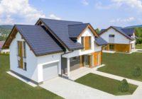 Jaki kształt może mieć dach?