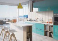 Jakie miejsce wybrać w kuchni na zlewozmywak?