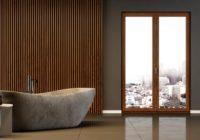 Dopasuj ramę okienną do własnego stylu – kolorowe okna to mocny trend