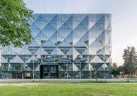 Diamentum Office w systemach Aluprof – Biurowy diament z aluminium i szkła