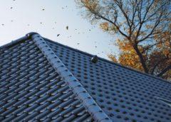 Jak skutecznie zabezpieczyć dachówki przed działaniem silnego wiatru?