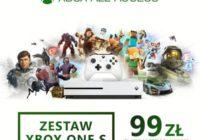 Xbox All Access dostępny w Polsce wyłącznie w Media Expert!