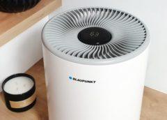 Blaupunkt: Ewaporacyjny nawilżacz powietrza model AHE601