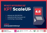 Włącz akcelerację: ASTOR partnerem KPT SCALEUP