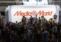 #gramyrazem z MediaMarkt na targach PGA