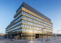 Green Building po polsku – biurowiec Nowa Fabryczna w Łodzi