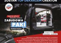 """Zapraszamy do udziału w II edycji programu dla profesjonalistów Top Dekarze """"NOVA PAKA"""""""