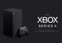 Ruszyła przedsprzedaż konsoli XBOX Series X i Xbox Series S