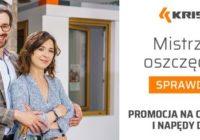 Mistrzowskie oszczędności z marką KRISPOL